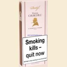 Davidoff Winston Churchill The Aristocrat Churchill Pack of 4 Dominican Cigars