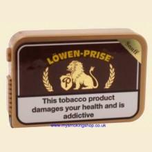 Poschl Lowen Prise Snuff 10g