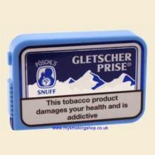 Poschl Gletscher Prise Snuff 10g