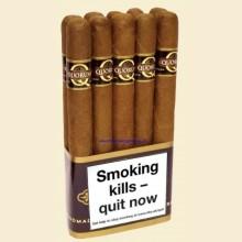 Quorum Classic Churchill Bundle of 10 Nicaraguan Cigars