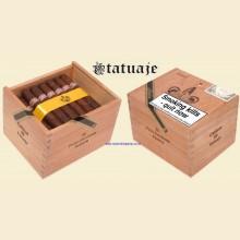 Tatuaje Reserva Petit Cazadores Cabinet of 50 Nicaraguan Cigars