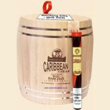 Vasco Da Gama Caribbean Barrel of 24 Tubed Cigars