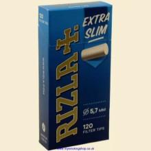 Rizla Extra Slim Filter Tips 1 Pack