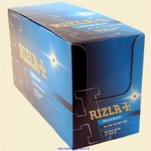 Rizla Polar Blast Extra Slim Crushball Filter Tips 24 Packs of 60