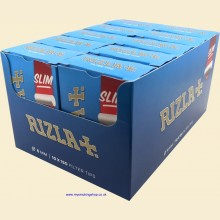 Rizla Slim Filter Tips 10 Boxes of 150