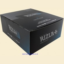 Rizla King Size Precision Ultra Thin Slim 110mm Rolling Papers Box of 50 Packs