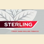 Sterling Hand Rolling Tobacco
