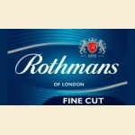 Rothmans Hand Rolling Tobacco