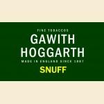 Gawith Hoggarth Snuff